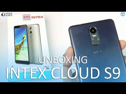 Intex Cloud S9 Review Videos