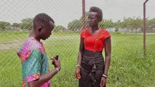 South Sudan     Comedy BADRI AKO  SIZZLING BURIAL 2017 mp4