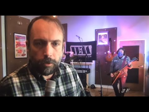 "CLUTCH livestreamed 3 songs from jam space ""50,000 Unstoppable.., El Jefe Speaks, Willie Nelson"