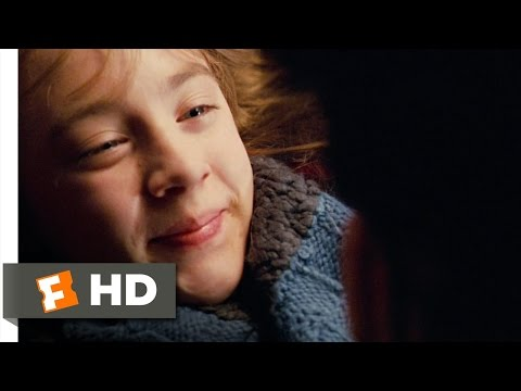 The Lovely Bones (9/9) Movie CLIP - You Wrote Me A Poem Once (2009) HD
