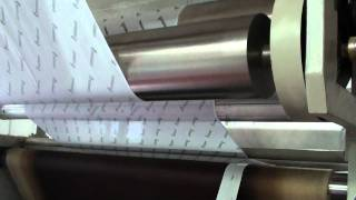 gogopress textile machine division produce sublimation rotary heat press for heat transfer fabric