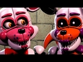 FUNTIME FOXY AND LOLBIT!! 92% WILL SMILE WHILE WATCHING THIS ANIMATION COMPILATION [FNAF SFM]