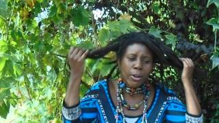 Freeform Dreadlocks Talk Episode Semi Freeform Dreadlocks Part 2