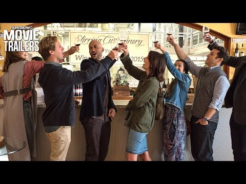 Friends From College | Teaser trailer for comedy with Keegan-Michael Key & Cobie Smulders