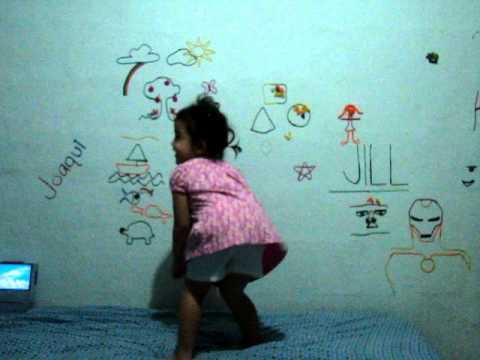 Jjill's Dance.MPG