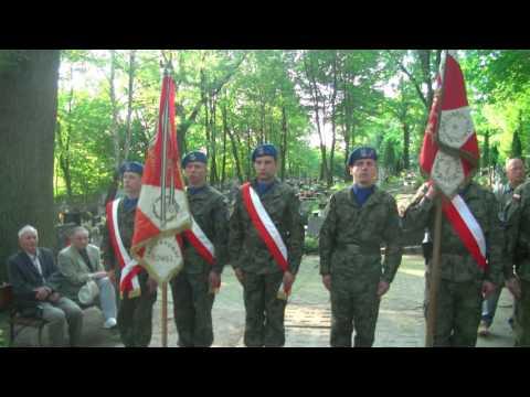 73. rocznica ludobójstwa na Wołyniu - Słupsk