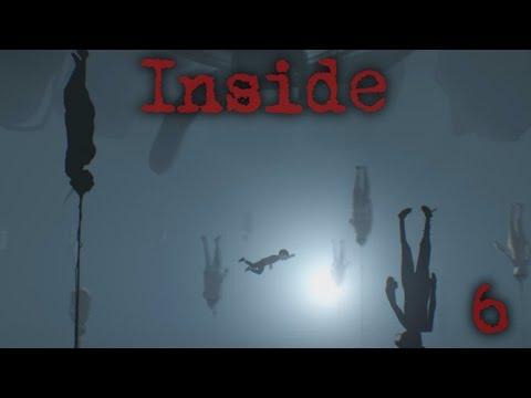 Inside Playthrough | Part 6: Upside down