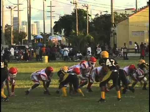 Download Liberty City Warriors 2008 135lb Highlights