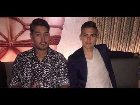Gustavo Dybala (Paulo's brother): Many of Juventus' players are uncomfortable at the club. There is a great chance that Paulo leaves, he needs a change.
