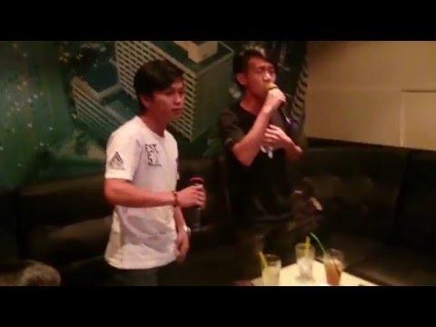 Fiq Bukti (cover by Arlan & Apit) - Neway Karaoke