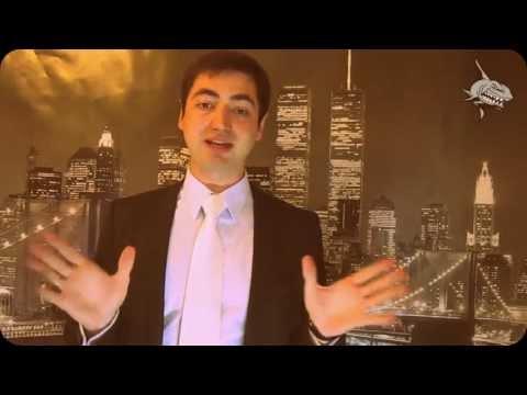 Презентация вебинара Форекс или фондовый рынок? Что лучше?