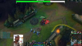 Watch me play game League of Legends top rank- Game streaming -  Barbara Dykes #2