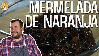 Mermelada de Naranjas Casera   Receta Fácil con Azúcar Mascabo   Tenedor Libre thumbnail