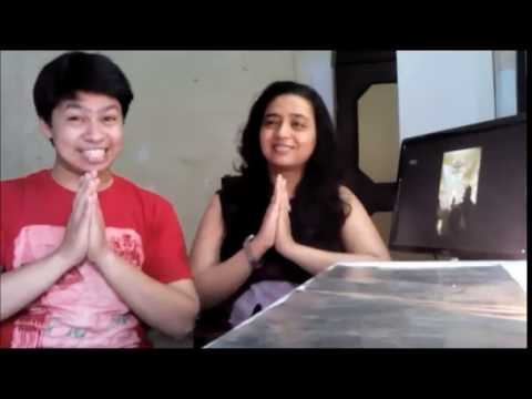 Tauba Tauba Hindi Video Song   Sardaar Gabbar Singh   Reaction by askd