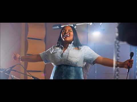 Tasha Cobbs - I'm Getting Ready (no rap)