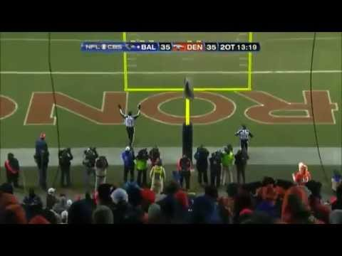 Chance at Redemption: Denver Broncos 2013 Season Trailer