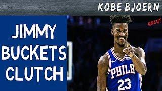 Embiid & Butler Clutch gegen Boston!! 76ers im Playoff-Modus - KobeBjoern uncut