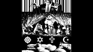 S. P. I. - Part 3 - Fake Jew Zionist and C. I. A. Skull & Bones Masonic Peophiles Exposed !