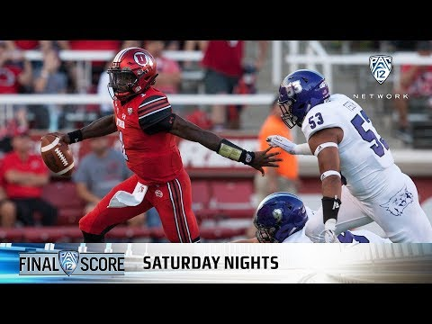 Recap: Utah football cruises past Weber State