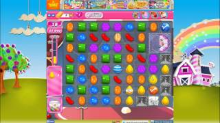 Candy Crush Saga Level 1103 (No Boosters)