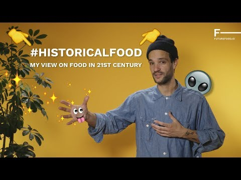 Historical Food