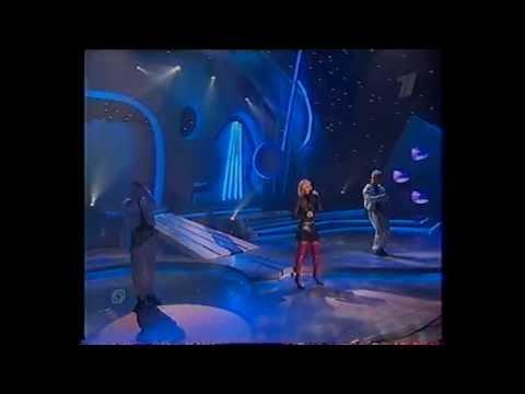 Ангел- Буланова Татьяна  (Песня года)