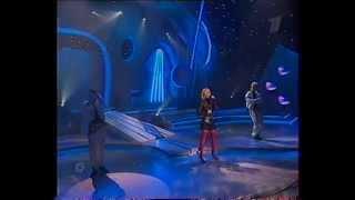 Ангел Буланова Татьяна Песня года