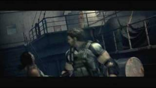 Resident Evil 5 (Ch 6-2 Excella gets pwned Pt. 1/2)