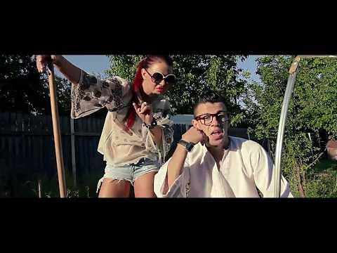 BODO - Am talent, talent (Videoclip Oficial)