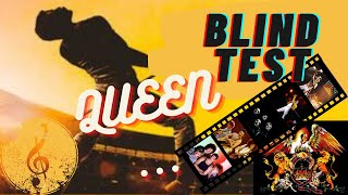 Baixar [BLIND TEST] #8 TOP 10 des MEILLEURS TITRES de QUEEN (GREATEST HITS)