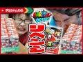 リベンジ! 今日こそコンプ! チョコエッグ(スーパーマリオオデッセイ) 追加 2BOX(20個)開封! Super Mario Odyssey | まえちゃんねる