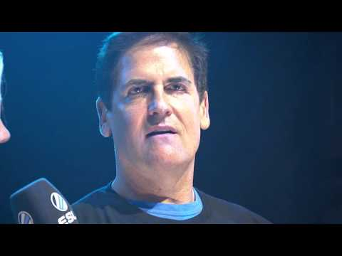 Mark Cuban fined $15000 for F-Bomb - Says Fuck it and gets another $15000 IEM San Jose 2015
