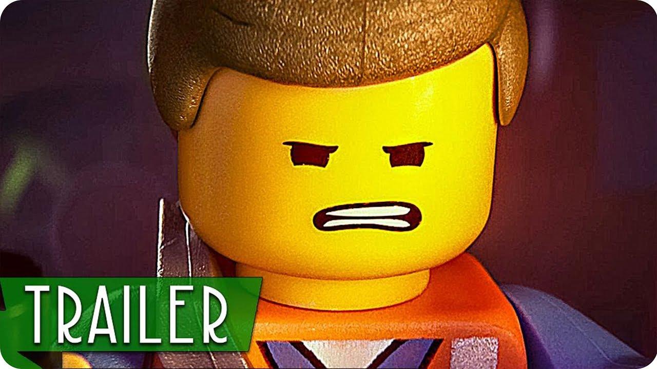 Download THE LEGO MOVIE 2 Trailer German Deutsch (2019)