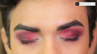 Easy Smokey Eye Tutorial For Beginners   Smokey Eyes In 2 Ways   Eye Makeup Tutorial   Be Beautiful