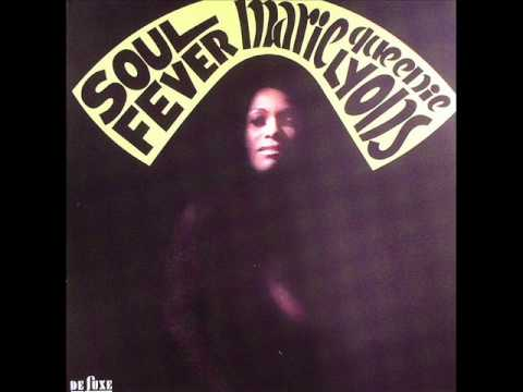 Marie Queenie Lyons - Soul Fever (full album)