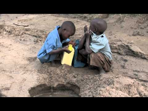 Rural Health - Basiima Onesmas - Uganda - Safe Water Summit 2010 (HD)