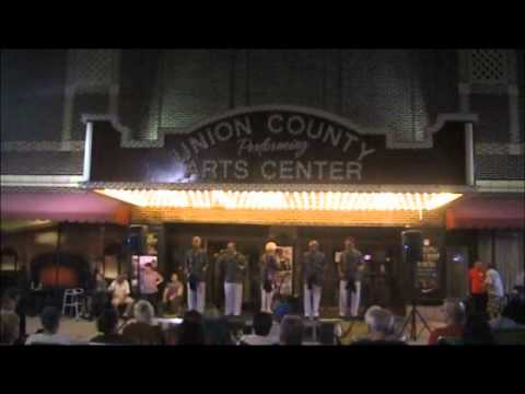 Sounds of the Street - LIVE!!! September 6, 2012. Downtown Rahway, NJ Car Show Concert. Part 4 of 4.