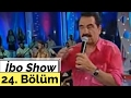 İbo Show - 24. Bölüm (Konuk : Alişan - Fatih Ürek - Uğur Karakuş)