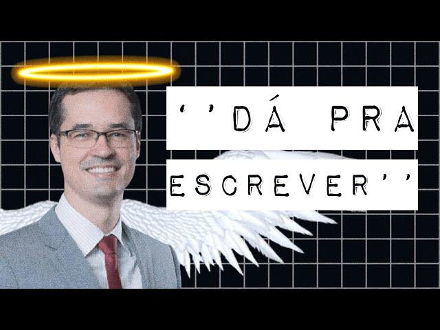 DALLAGNOL INVENTA DELAÇÃO E MANDA PRESO ASSINAR