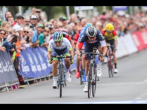 2015 Australian Mens Road Cycling Championship