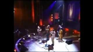 Nickel Creek - Seven Wonders (Live)