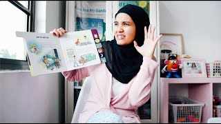 Ramadan Storytime for Kids: 'It's Ramadan, Curious George' by Hena Khan (Storytime with Aunty Yaya)
