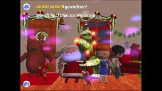 Kara Singalong Weihnachtslieder Karaoke App für Kinder (iOS)