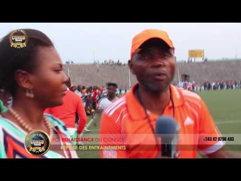 CONGOMONDE: NEPSINFO VISITE FC RENAISSANCE