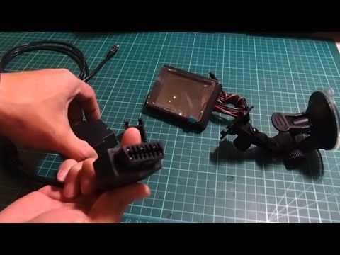 Honda 3pin OBD How to?