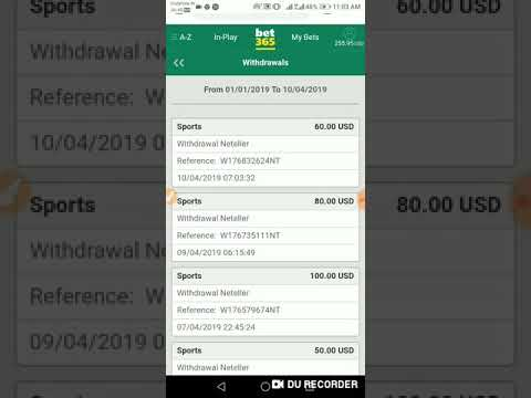Earn 2 To 3 Lac Per Month From Betting | Bet365 | 2 Secrect Tips With Proof | Must Watch