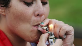 Pot and your health   What you want to know