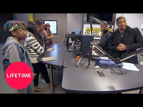 The Rap Game: Streetz 94.5 Plays the Kids' Records (Season 4, Episode 3) | Lifetime