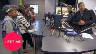 The Rap Game: Streetz 94.5 Plays the Kids