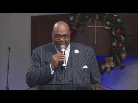 PELC 2016 Pastor Jason Ridley